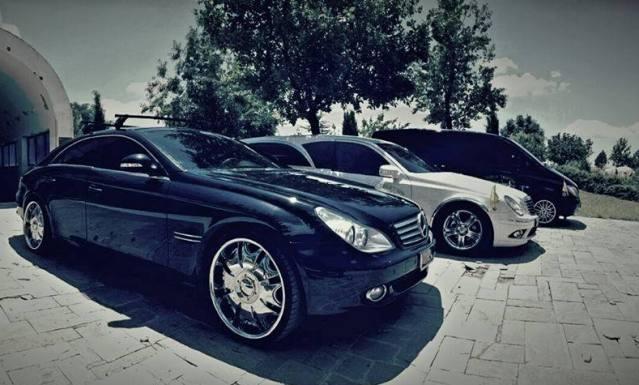 Τα Οχήματα Μας